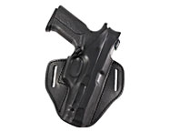 Comfortable Leather Belt Springfield XD Service Holster, It.34
