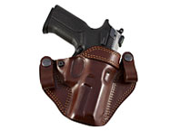 IWB Concealment Springfield XD Service Open Top Holster, It.92