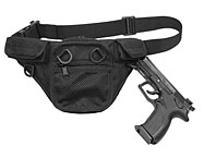 Fanny Pack With Gun Holster, It.523