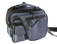 Practical Business Bag With Concealed Holster For Springfield XD Service, It.515